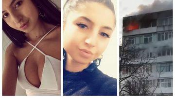 Valentina a murit arsă de vie în casă, după o petrecere