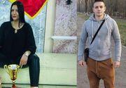 Idilă la Exatlon România. Cum au fost surpriși cei doi îndrăgostiși