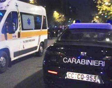 Doi români mutilați în Veneția. Agresorii i-au tăiat bărbatului o ureche, iar pe femeie...