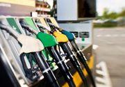 Prețul carburanților în România peste media UE