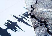 Cutremur în Buzău, în urmă cu puțin timp! Ce magnitudine a avut