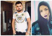 Dan, tânărul din Buzău, care și-a incendiat iubita era beat și drogat