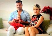 Elena Udrea vrea să se întoarcă în țară cu fetița ei