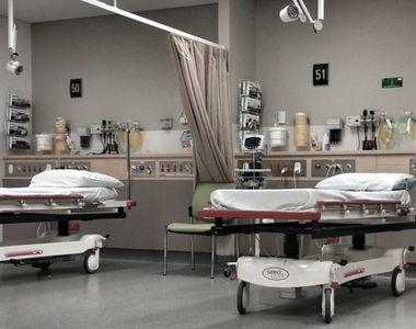 """Încă un pacient infectat cu acinetobacter a murit la Institutul """"Marius Nasta"""""""