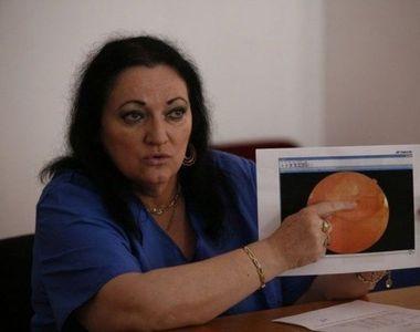 Monica Pop vrea pedepsirea severă a medicilor falşi, care pun în pericol viaţa...