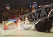 Imagini terifiante! Actorul Bogdan Stanoevici se prăbuseste cu calul în arena Circului! Spectatorii au țipat îngroziți! Reporterii WOWbiz.ro sunt primii care au intrat în posesia imaginilor șocante cu fostul ministru