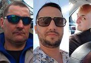 Ce spun anchetatorii despre suspecții omorului din Vrancea