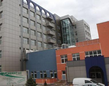 Hotel la Iași pentru părinții copiilor bolnavi