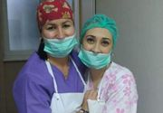 Raluca Bîrsan și Roxana Dragu inventau boli gravidelor. Detalii halucinante