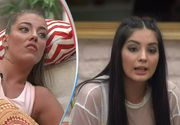După ce s-au bătut în casa Puterea Dragostei, Roxana a spus pe cine iubește ea! A recunoscut public și e mândră de asta