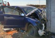 Accident cumplit în Alba! Un bărbat de 49 de ani a murit