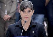 ULTIMĂ ORĂ! Codruța Kovesi a caștigat votul Comisiei LIBE pentru Șefia Parchetului European
