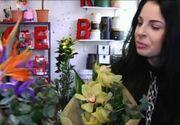 Flori exotice de 1 Martie. Ce poți cumpăra pentru parteneră