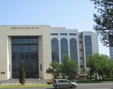 Judecătorii Tribunalului Bucureşti îşi suspendă activitatea până pe 7 martie