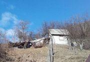 Un bărbat din Bihor a stat câteva săptămâni cu prietenul său mort în casă, după ce l-a tranșat