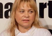 Actrița Anca Sigartău a vrut să se sinucidă