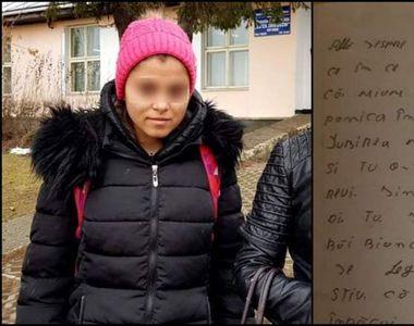 Bianca, o elevă de 15 ani din Vaslui, terorizată și amenințată cu moartea de un...