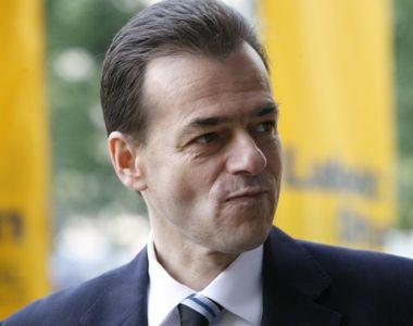 Ludovic Orban îi scrie premierului Dăncilă, cerându-i să dea un mandat de susţinere...