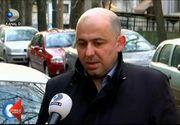Cătălin, tatăl fetiței aruncate din taxi, acuzații grave la adresa taximetristului! Acesta a refuzat cursa pe motiv că fetița suferă de autism