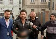 Matteo Politi, noi declarații în fața autorităților! MOTIVUL pentru care medicul fals pleca din țară în noaptea când a fost ridicat de poliție