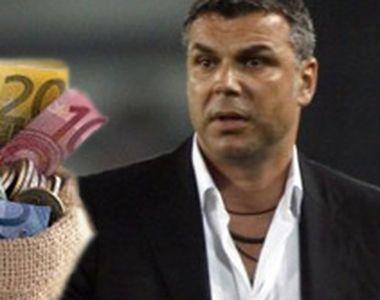 Incredibil, ce salariu fabulos  va încasa Olăroiu în China! Antrenorul se numără acum...