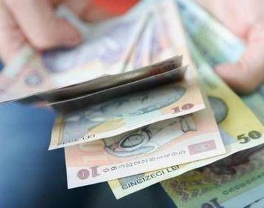 CURS VALUTAR - 01 MARTIE! Euro a crescut