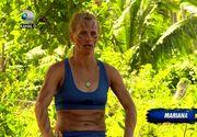 """Marina """"Pluşica"""" intra la program de slăbit? Uite ce îi recomandă o fosta concurentă celebră de la Exatlon! """"Să alerge cel puţin 30 de minute pe zi şi la ora 22.00 să se culce"""" EXCLUSIV!"""