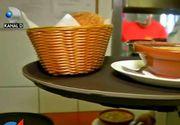Ciorba traditionala romaneasca este produsul-rege in cele mai multe restaurante din tara