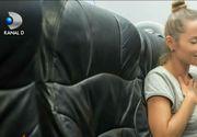 Frica de zbor este o BOALĂ! Nu e de joaca, avertizeaza specialistii