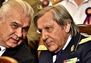 Ilie Năstase și Anghel Iordănescu intră din nou în politică! Pentru ce posturi importante candidează cei doi