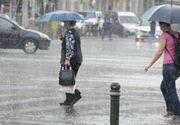 Prognoza meteo detaliată pentru perioada 4 martie - 1 aprilie. Temperaturile cresc, dar nu scăpăm de ploi