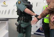 Cel mai căutat narcotraficant spaniol, arestat în Bulgaria! S-a îngrășat zeci de kilograme ca să nu fie recunoscut