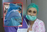 Descoperire uluitoare! Doctorița falsă din Ilfov a recoltat celule stem de la bebeluși