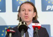 """Florin Cîţu (PNL): """"Spre disperarea lui Dragnea, criza economică este confirmată oficial"""""""