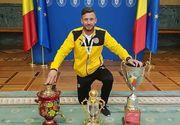 """ȘOC! Începe scandalul! Giani Kiriță, provocat la bătaie de un fost fotbalist! Ce l-a determinat pe bărbat să îi arunce mănușa """"Regelui"""" de la Exatlon DEZVĂLUIRI"""