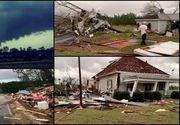 O tornadă distrugătoare a ucis cel puțin 22 de oameni! Imagini apocaliptice