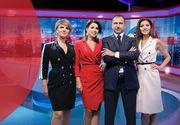 Știrile Kanal D de la ora 12:00, lider incontestabil în audiențe de Mărțișor