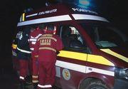Incendiu puternic în Medgidia. Doi oameni morți