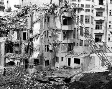 42 de ani de la cutremurul din '77. Capitala, epicentrul problemelor