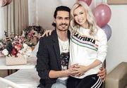Andreea Bălan a suferit STOP CARDIO-RESPIRATOR în sala de nașteri! Soțul ei a confirmat