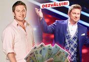 Câţi bani câştigă, cu adevărat, Pavel Bartoş! Celebrul prezentator a avut un profit uriaş!