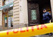 Doi angajaţi ai BRD Iaşi au furat două milioane de lei din tezaurul băncii. Au acționat ca în filme