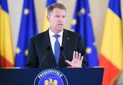 Curtea Constituțională discută azi sesizarea lui Klaus Iohannis cu privire la bugetul de stat pe 2019