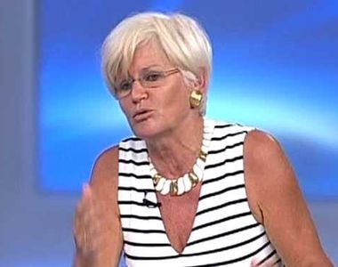 """DUREROS! Monica Tatoiu, dezvăluiri teribile: """"Am aflat că am cancer, faza patru!..."""