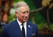 Prinţul Charles s-a rugat la o slujbă dintr-o biserică românească din Londra! Fiul reginei Angliei a fost primit cu pâine şi cu sare
