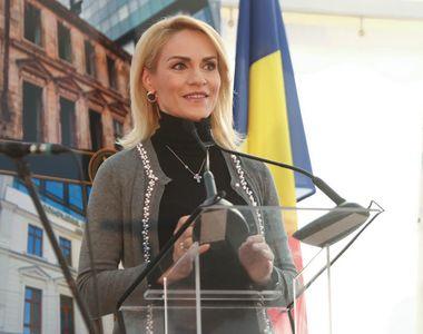 Ionuţ Dolănescu a dat-o în judecată pe Gabriela Firea! S-a ajuns la Tribunal din cauza...