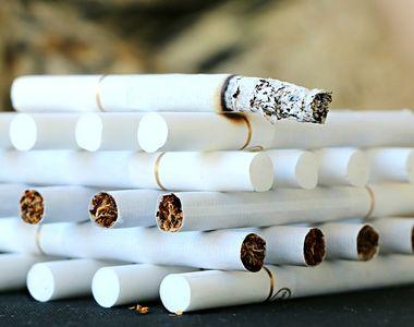 Contrabanda cu tigari contrafacute prin colete trimise la posta. Asa au reusit 23 de...