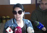 Primele declaratii ale Rominei, fiica lui Iosif Rotariu, dupa ce a batut un copil la gradinita! Ce a avut de zis?