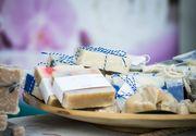 O italianca din Timisoara produce branzeturi italienesti din lapte romanesc!