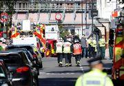 Poliţia evacuează două universităţi din Marea Britanie din cauza unor pachete suspecte; un colet a fost detonat